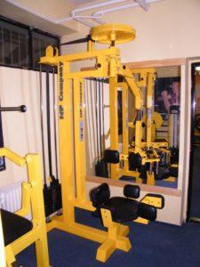 Fitness NEW START
