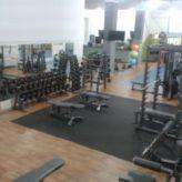 Posilovny, fitness centra Vrchlabí