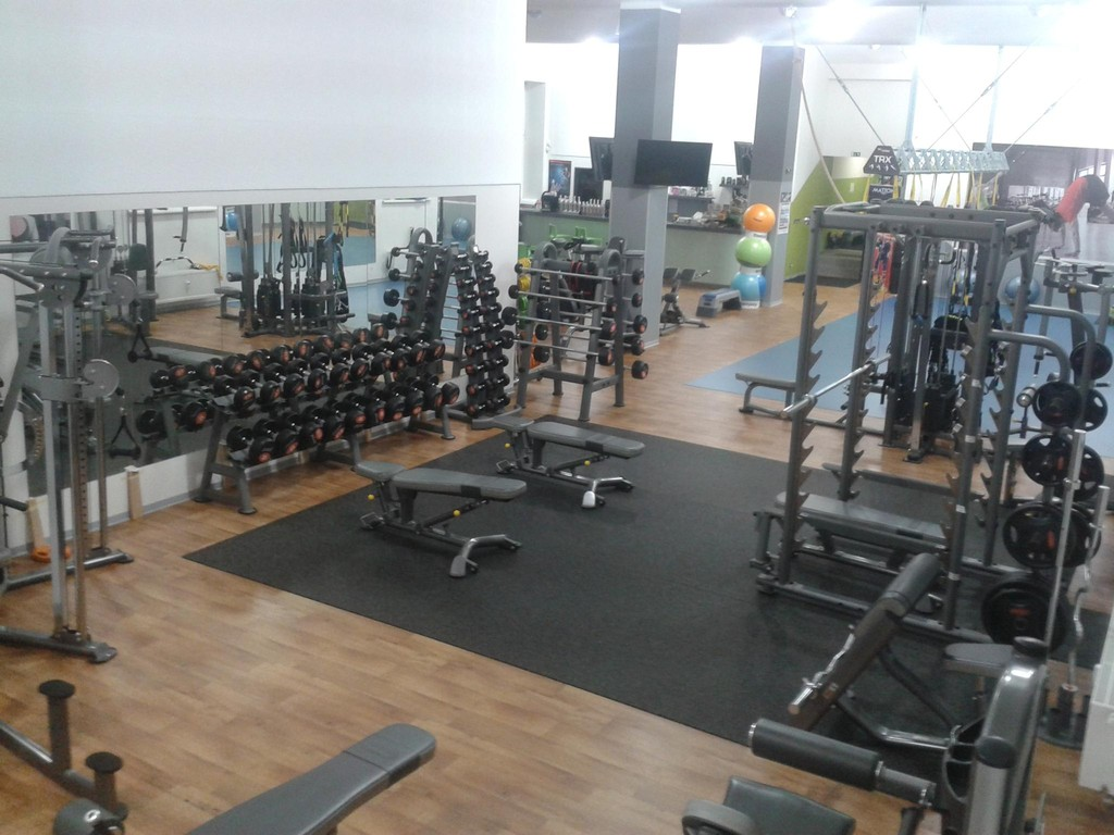 Fitness Spektrum