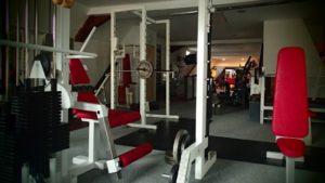 Fitness Vimperk