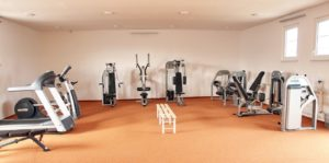 Fitness Welness club Proton