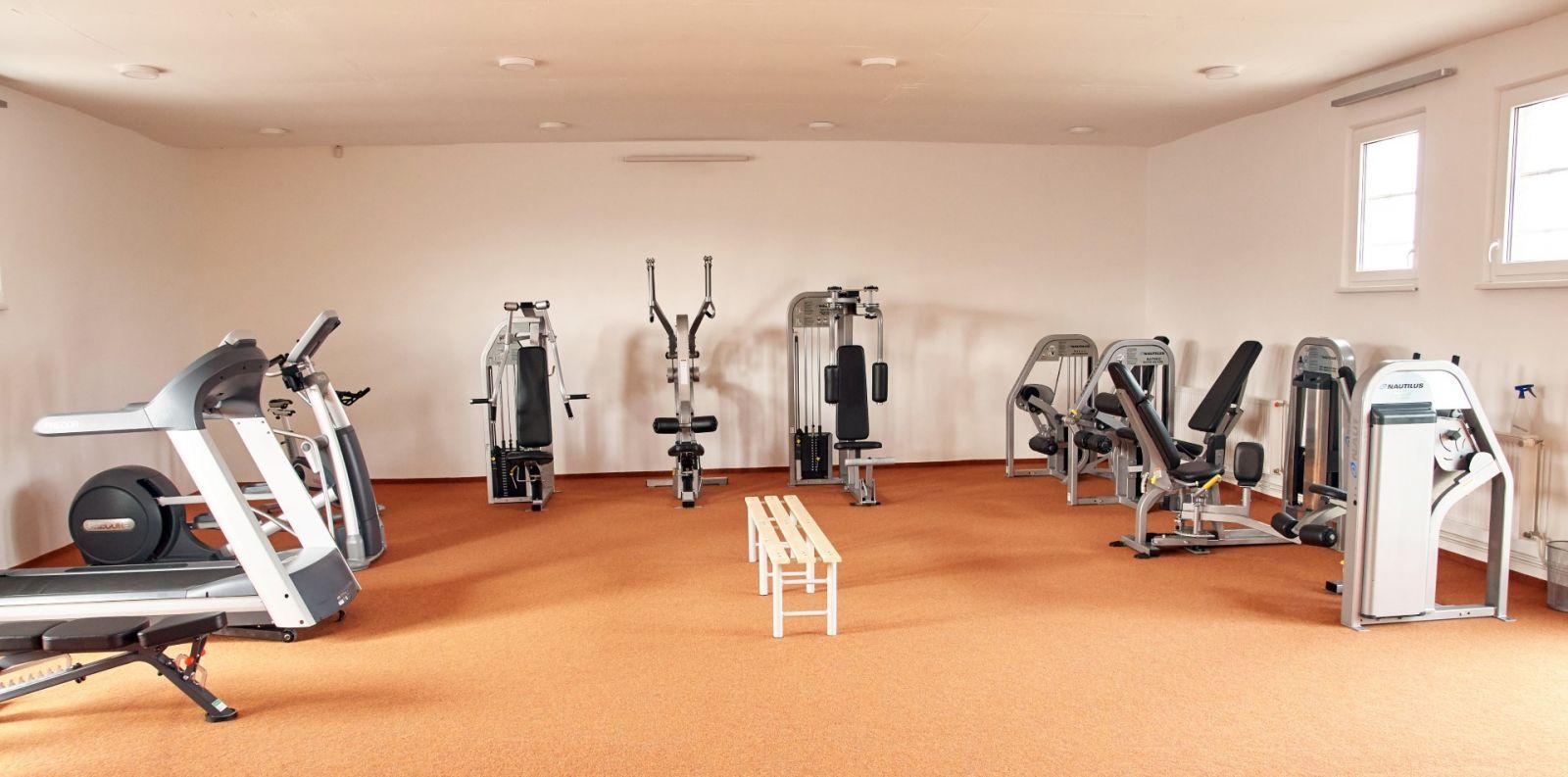 Fitness Welness club Proton