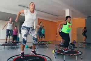 Fitness a relaxační centrum Helena