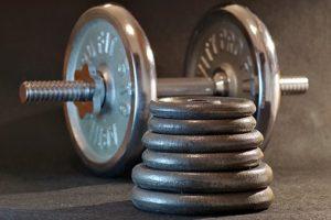Fitness centrum ASON
