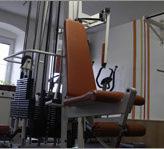 Posilovny, fitness centra Toužim