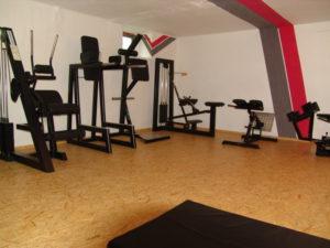 Fitness klub Zdravíčko