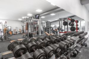 Fitness studio L