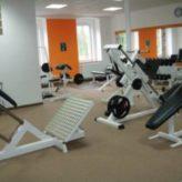 Posilovny, fitness centra Aš