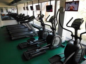 Fitness ve Wellness Kuřim