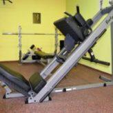 Posilovny, fitness centra Libochovice