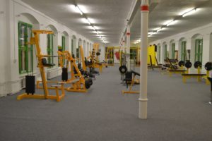 MP FitnessGym