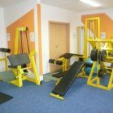 Posilovny, fitness centra Brtnice