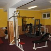 Posilovny, fitness centra Lanžhot
