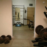 Posilovny, fitness centra Lázně Bělohrad