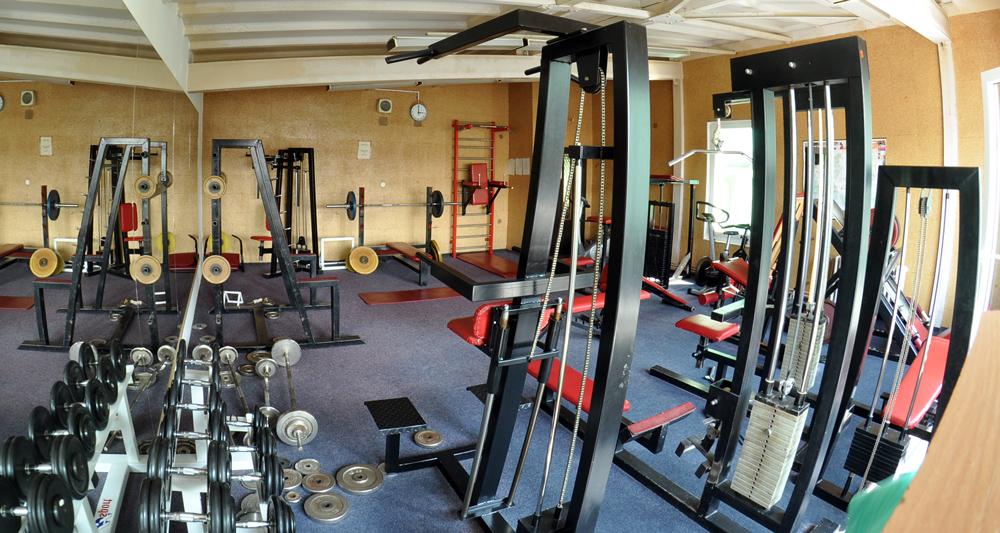 Fitness club FREEDOM