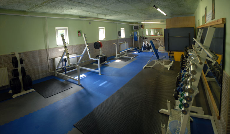 Relax Fitness Squash Club