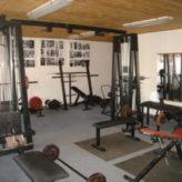 Posilovny, fitness centra Sezemice