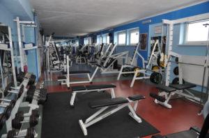 Sportcentrum FACTORY