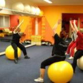 Posilovny, fitness centra Volyně