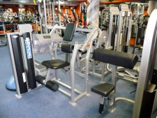 Sypatch Gym Fitness