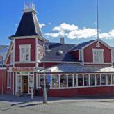 Ceny potravin na Islandu