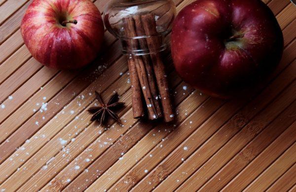 Zavařování jablek