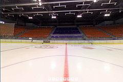zimní stadion Litoměřice