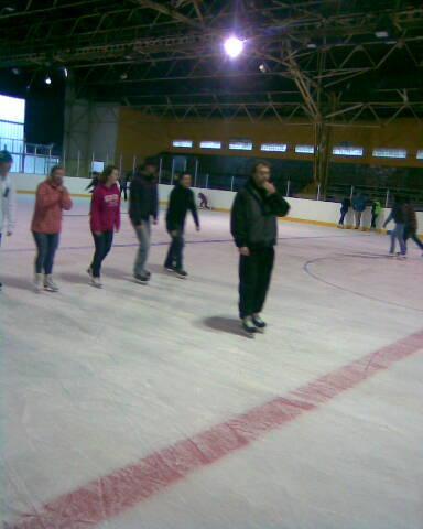 zimni stadion v Rosicích