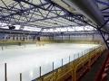 Zimní stadion v Dvoře Králové