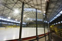 Zimní stadion v Kroměříži