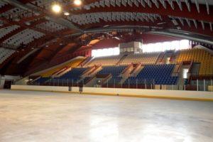 zimní stadion v České Lípě