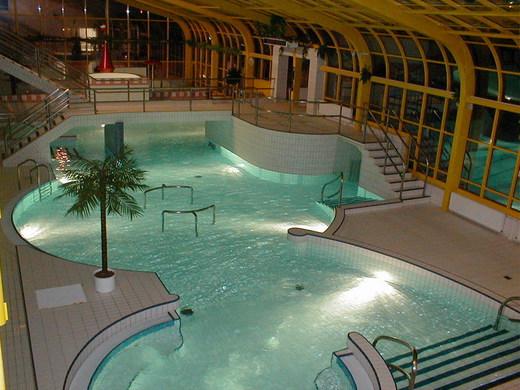 Aquapark Vyškov