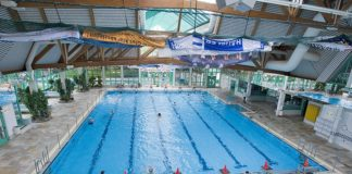 Aquapark Weiden