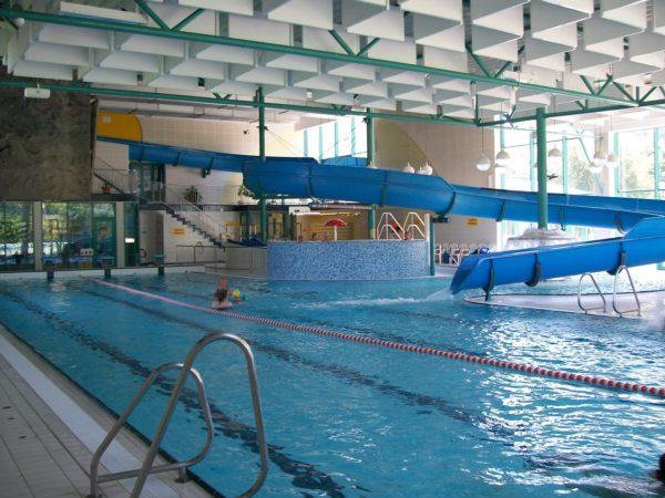 Bazén Horažďovice