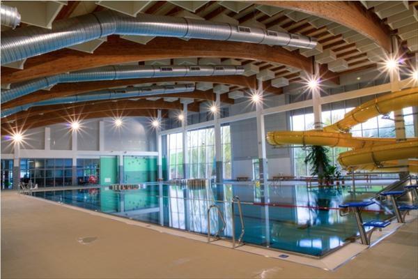 Bazén Kdyně