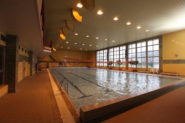 Bazén Klatovy