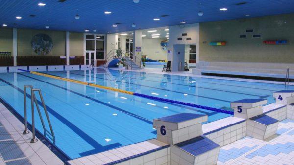Bazén Neratovice