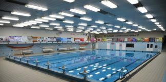 Bazén Tábor