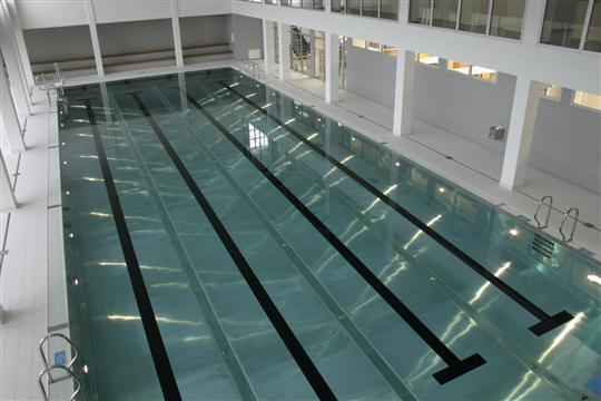 Bazén Uničov