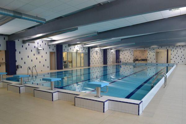 Bazén Varnsdorf