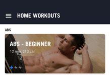 Domácí cvičení – bez vybavení
