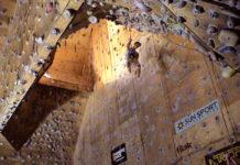 Lezecká Stěna Kuřim