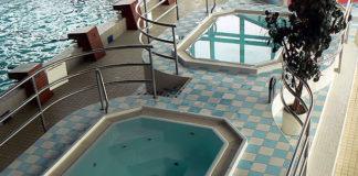Plavecký bazén Příbram