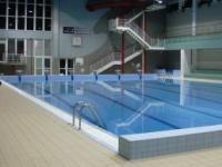 Plavecký bazén Strakonice