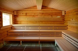 Sauna Bohumín