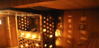 Sauna Bruntál