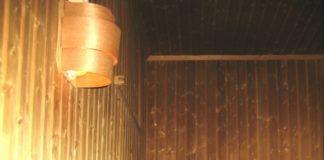 Sauna Hlučín