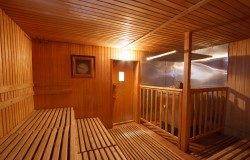 Sauna Kroměříž