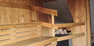 Sauna Litoměřice