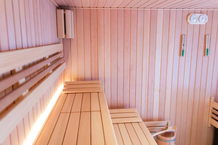 Sauna Neratovice
